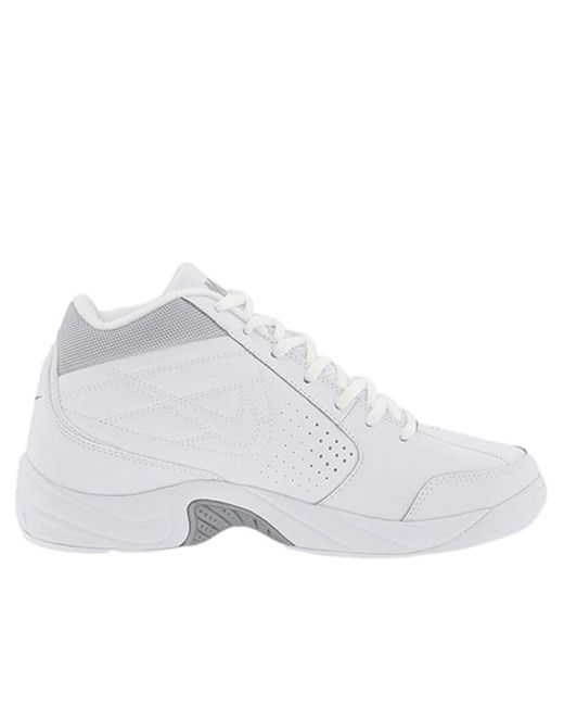 01970a8187528 Men's White S Overplay