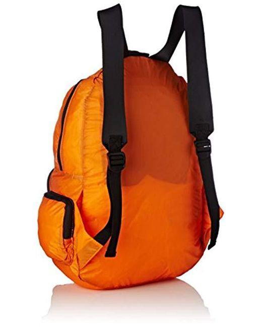 7328c902b4 Bags Backpack, Sacs à dos Guess pour homme en coloris Orange - Lyst