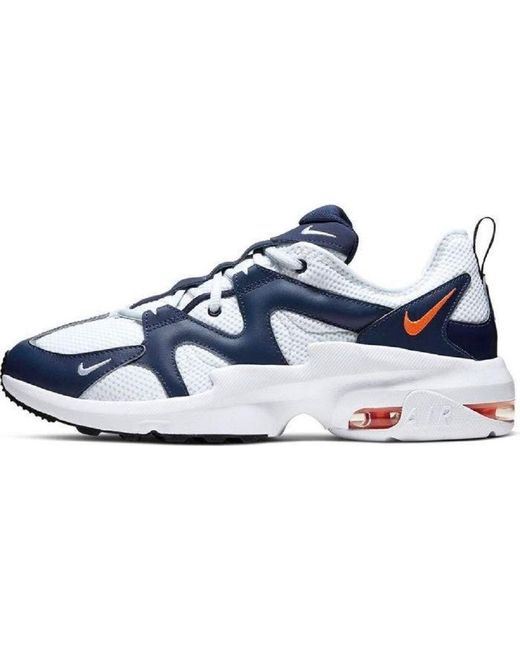 Chaussure Air Max Graviton pour Caoutchouc Nike pour homme en ...