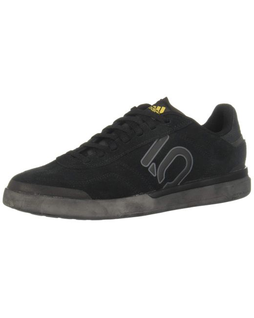 Ligra 6 Adidas en coloris Black