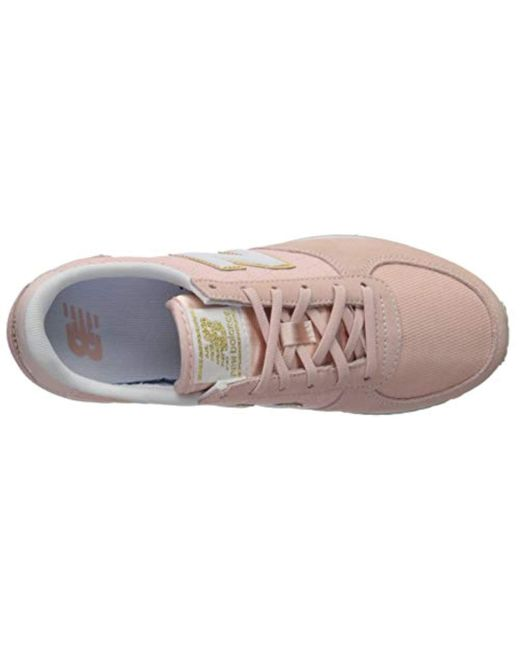 new balance mujer rosa 220