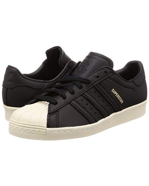 Hombre Superstar Adidas Para Altas De 80sZapatillas reoBWdCx