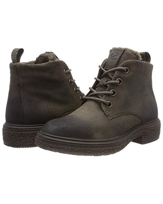 L Ankle Boots Hybrid Crepetray Women's ukZiPX
