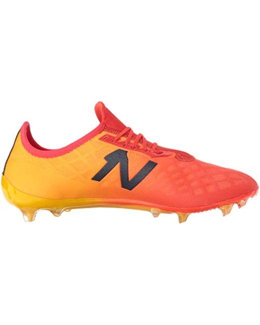 62b12dbb5 ... New Balance - Multicolor Furon 4.0 Pro Fg Soccer Shoe for Men - Lyst ...
