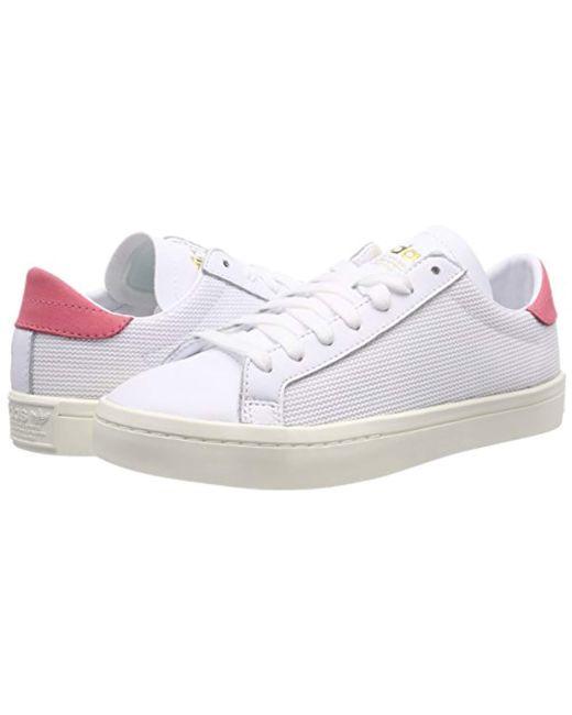 8d7df903bae115 ... Adidas - Courtvantage Trainers