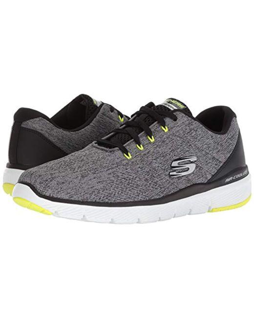 ee91b12a Men's Flex Advantage 3.0- Stally Sneakers