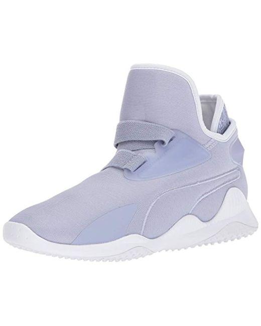PUMA Blue Mostro Śīrsa Fo Wn Sneaker