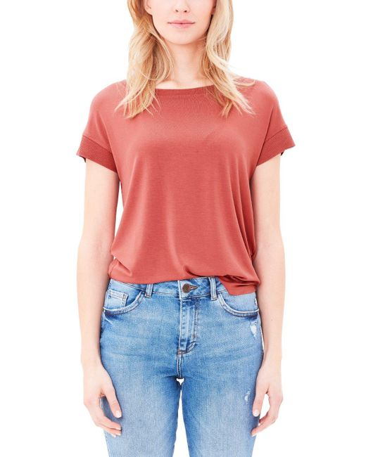 S.oliver Red 14704323526 T-Shirt