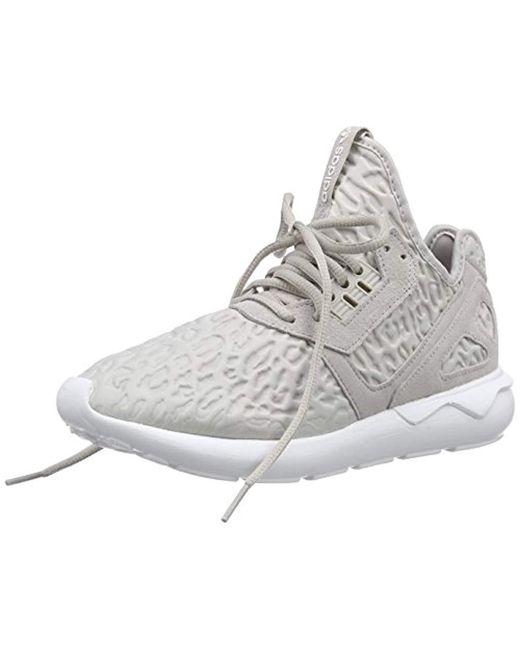 Adidas Multicolor Tubular Runner, Running Shoes