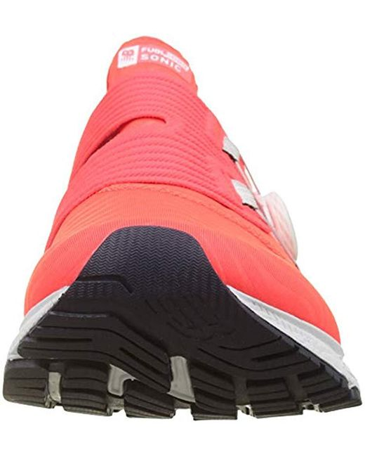 ad96b1bc42475 New Balance Fuel Core Sonic V2 Running Shoes for Men - Lyst