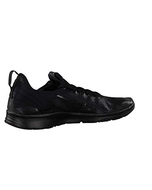 ... Asics - Black Unisex Adults Gel Fit Sana 2 S561n-9099 Cross Trainers  for Men ... a63b8237812