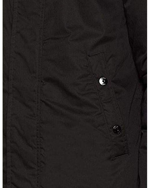 Coats Coats & Jackets G STAR RAW Mens Whistler Strett Teddy