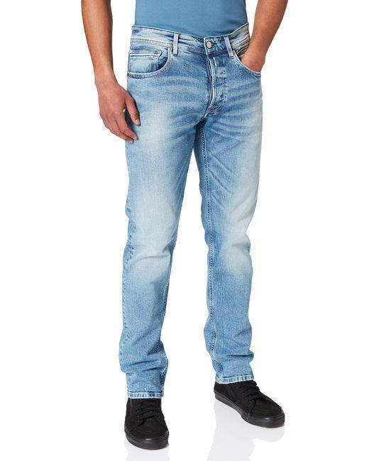 Grover Jeans di Replay in Blue da Uomo