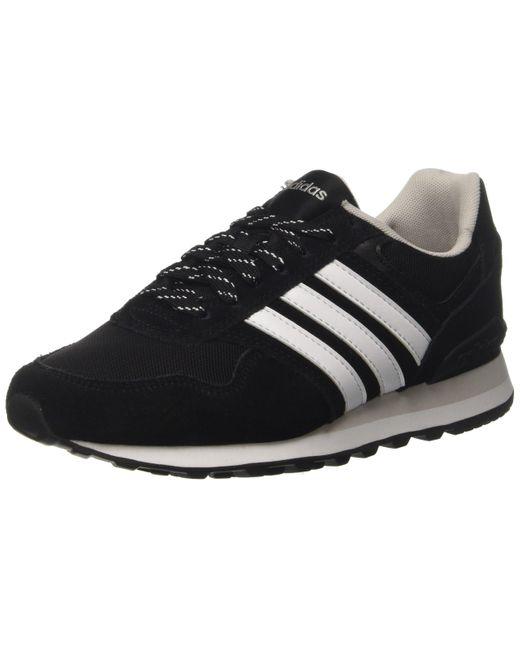 10k W Adidas en coloris Black