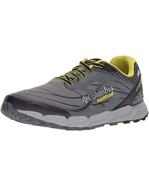 Running Caldorado Iii Steel Trail Columbia Grey Outdry ShoeTi 2YEDHW9I