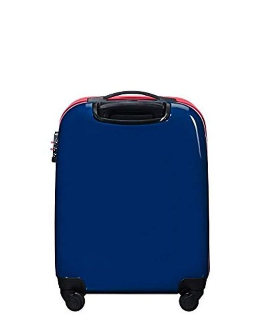 c2b6f2ee4704 Samsonite Disney Ultimate 2.0 in Blue for Men - Save 97% - Lyst