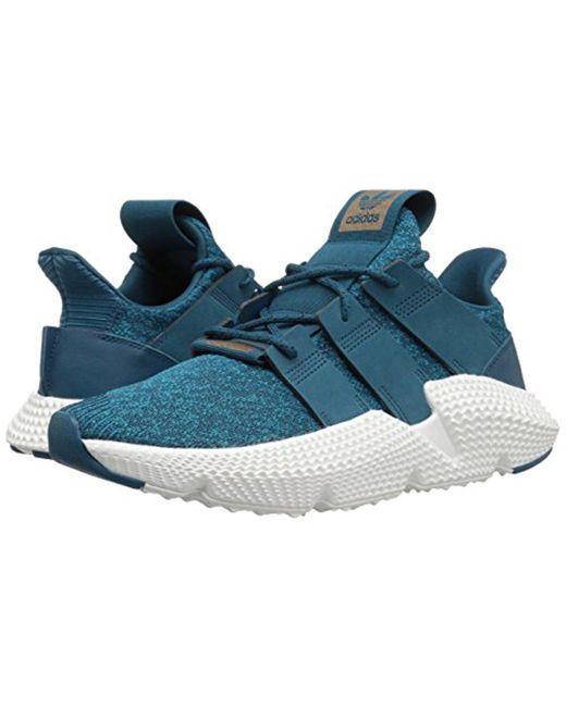 Lyst adidas Originals prophere en azul