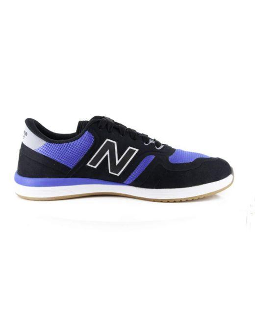Numeric 420 Black/Blue 10 New Balance
