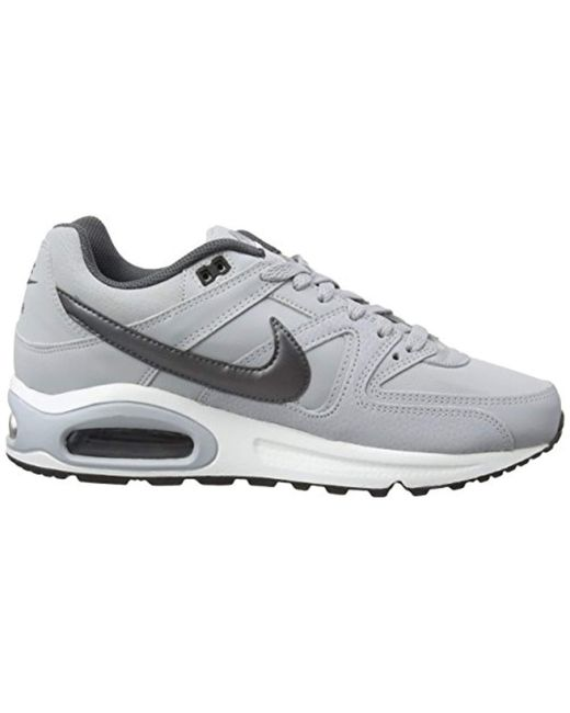 9096e4589bd ... Lyst Nike - Gray  s Air Max Multisport Outdoor Shoes for Men ...