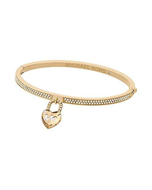 Michael Kors Metallic Bracelet Mkj7018710