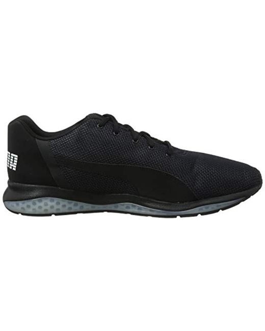 PUMA Synthetic Cell Ultimate Point Competition Running Shoes