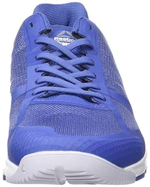 dfe946dfe05f ... Reebok - Purple Crossfit Speed Tr 2.0 Fitness Shoes - Lyst ...