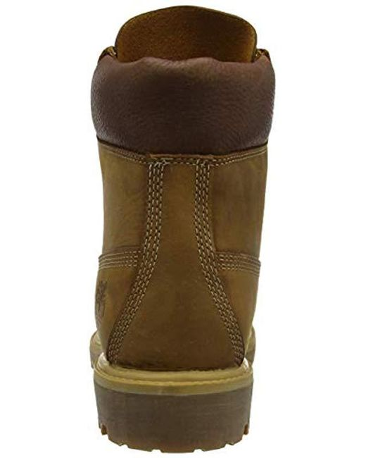 Timberland C27094 6 WaterproofCold Premium Heritage Inch Lining Iyb6gY7vf