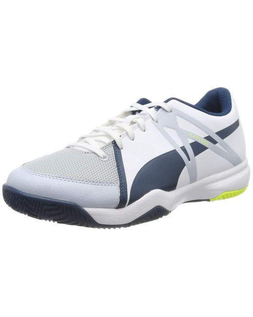 Explode XT 3 Futsal Shoes 's PUMA pour homme en coloris White