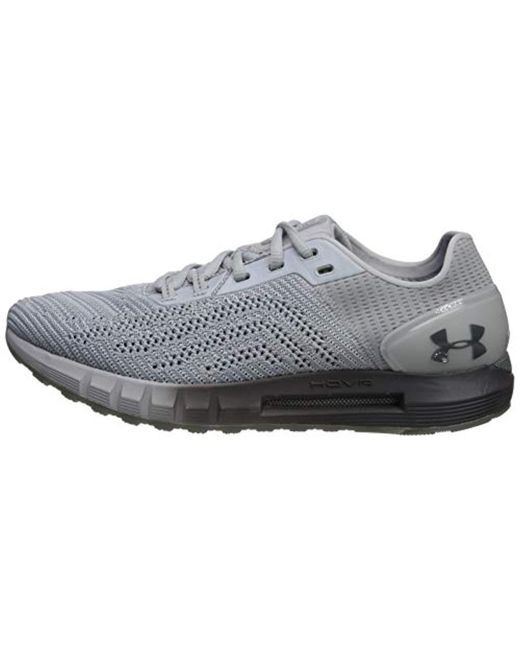 Under Armour Hovr Sonic 2 Running Shoe in Gray for Men