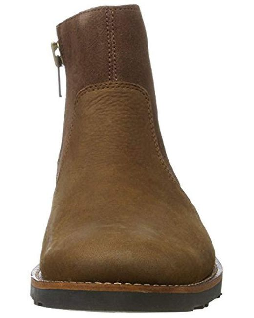 Timberland Leather Kendrick Boot in Brown for Men Lyst
