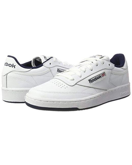 c196d5ecb42b ... Reebok - White Classic Renaissance Fashion Sneaker for Men - Lyst ...