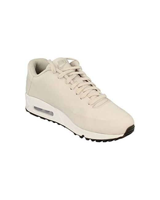 072bddcee615d Nike Air Max 90 Ns Gpx Big Logo Shoes in Gray for Men - Lyst