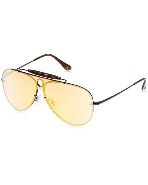3581n Occhiali da Sole di Ray-Ban in Multicolor