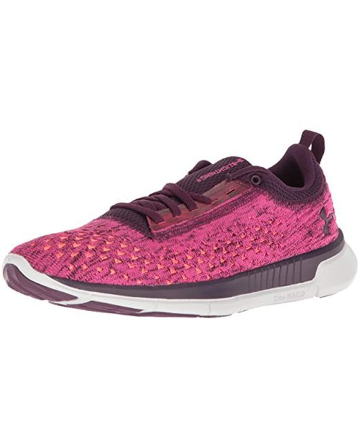 bed23abb218f Under Armour - Multicolor  s Ua W Lightning 2 Training Shoes - Lyst ...