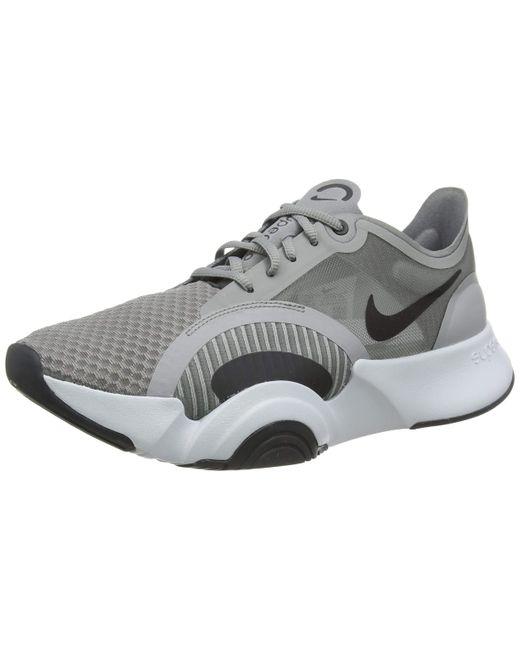 Nike SuperRep Go Sneaker in Gray für Herren