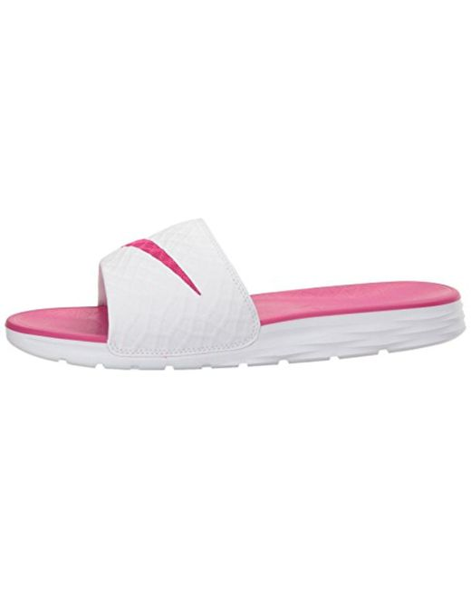 Solarsoft Slide Save Benassi 26lyst Nike Sandal Tklujc3f15 4AR35jLq