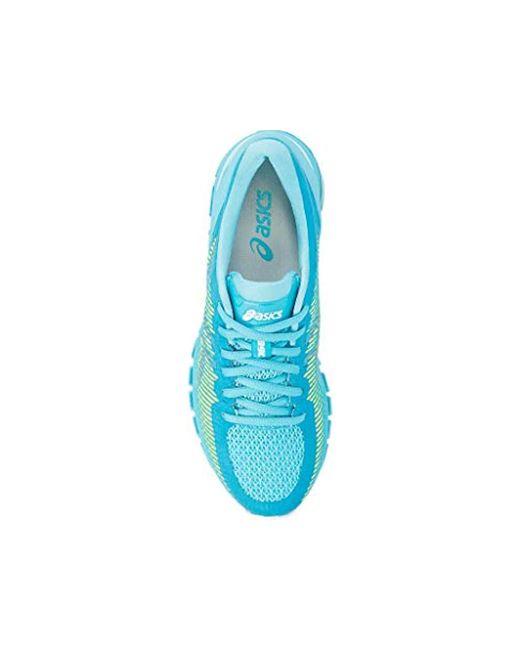 01bdd7d7ff Women's Blue Gel-quantum 360 Cm Running Shoe