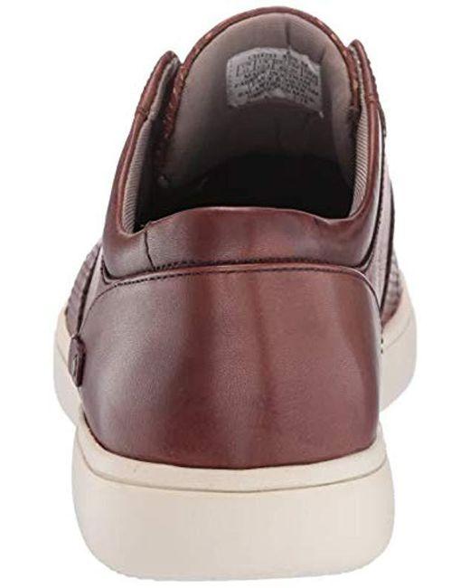 b27115ea99d9bd Lyst - Rockport Colle Tie Sneaker for Men - Save 26.605504587155963%