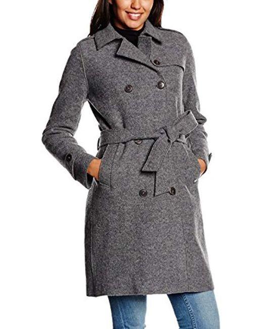 cheap for discount 092d0 72997 Damen Jacke in grau