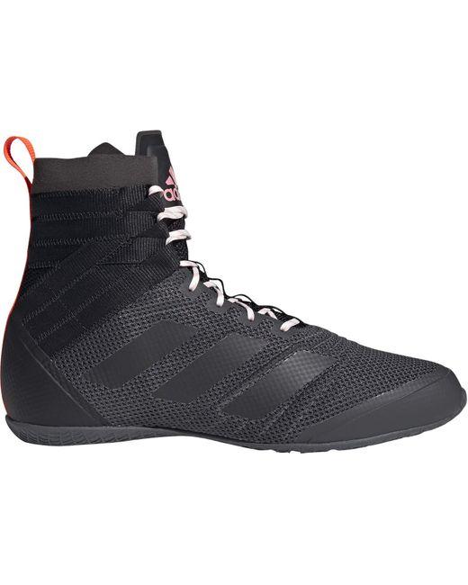 Speedex 18 Boxing Chaussure - SS21-43.3 Adidas pour homme en coloris Black
