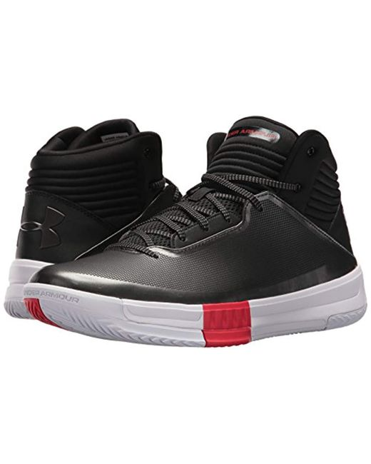 1ce9d7518a3 ... Under Armour - Black  s Ua Lockdown 2 1303265-005 Sneakers for Men ...
