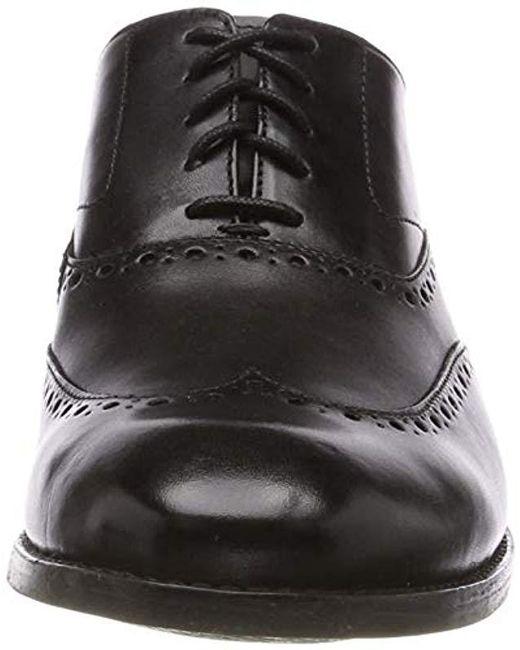 2019 Unique Clarks Edward Walk Mens Formal Lace Up Shoes