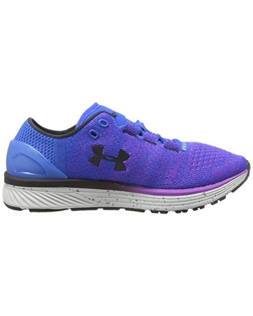 newest 46f9b 7b1b8 Under Armour Rubber W Charged Bandit 3 1298664 Training ...