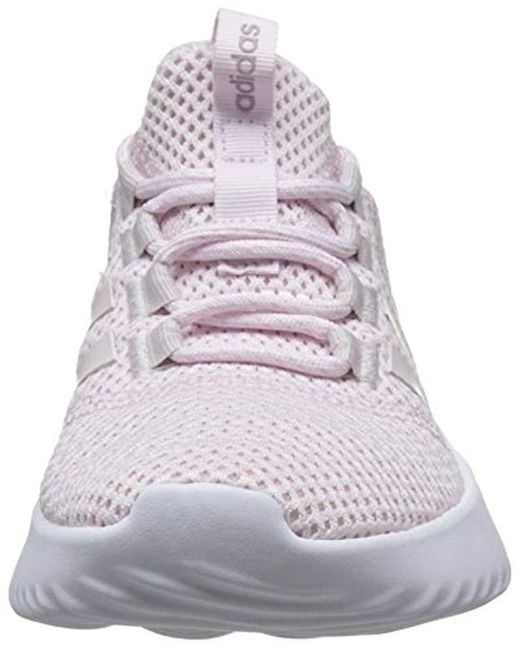 new styles 318ac 130b9 ... Adidas - Multicolor Cloudfoam Ultimate Competition Running Shoes - Lyst  ...