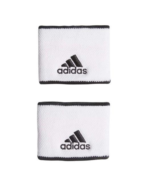 Tennis Bandeau White/Black/Black 1SIZE Adidas pour homme
