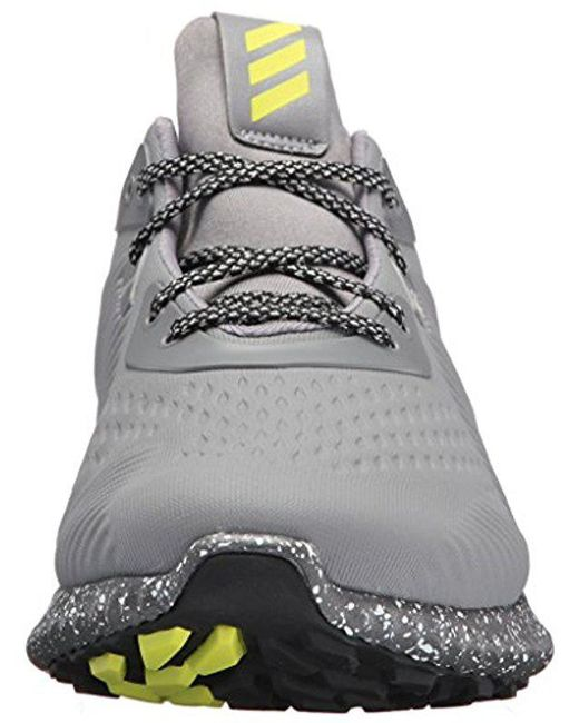 55649d62b07271 Lyst - adidas Alphabounce Em Ctd Running Shoe in Gray for Men - Save 3%