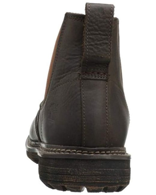 cf1800c7fc5 Men's Brown Earthkeepers Tremont Chelsea, Boots