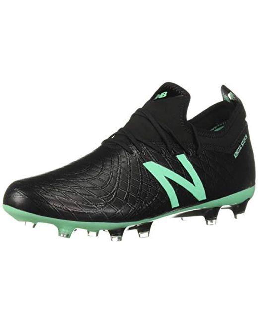 458678ade New Balance - Black Tekela V1 Soccer Shoe for Men - Lyst ...