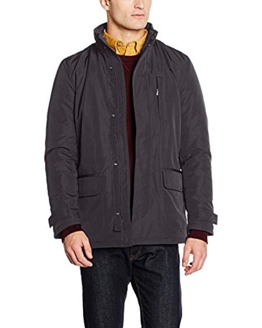 Geox - Multicolor Man Jacket for Men - Lyst