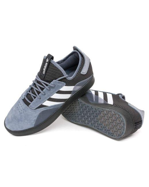3st.001 Adidas de hombre de color Gray